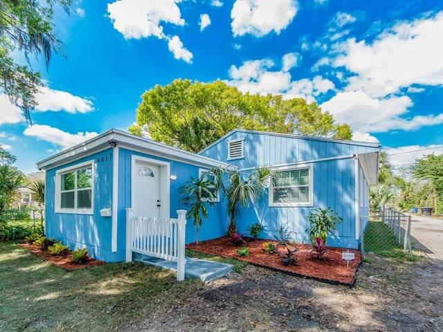 4017 15TH Avenue S, St Petersburg, FL 33711 (MLS #U8079560) :: Homepride Realty Services