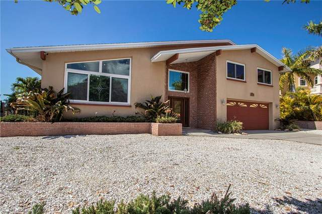 502 Lillian Drive, Madeira Beach, FL 33708 (MLS #U8079617) :: Team Borham at Keller Williams Realty