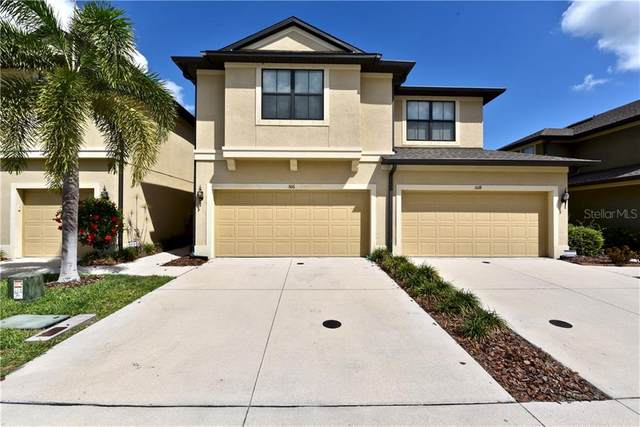 5116 Bay Isle Circle, Clearwater, FL 33760 (MLS #U8079686) :: Premium Properties Real Estate Services