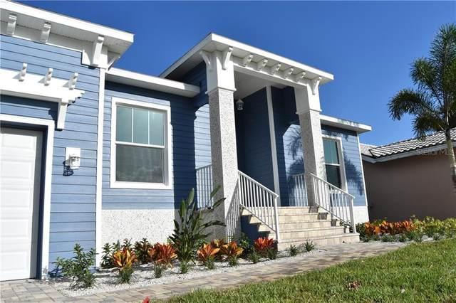 2704 Skimmer Point Way S, Gulfport, FL 33707 (MLS #U8079768) :: Griffin Group