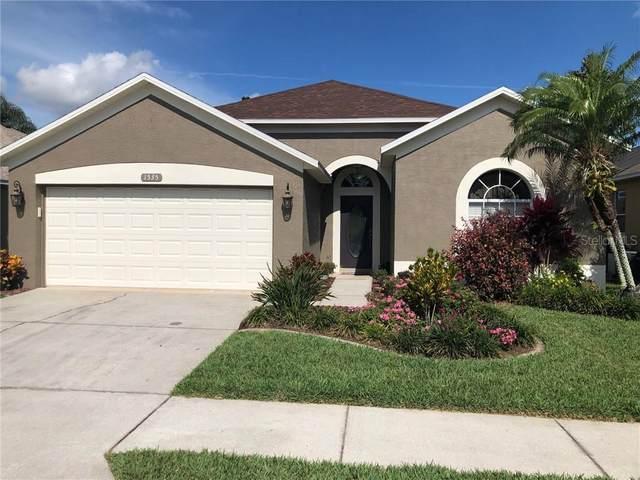 1535 Crossvine Court, Trinity, FL 34655 (MLS #U8079781) :: Lock & Key Realty