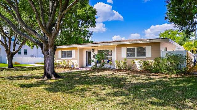 801 38TH Avenue NE, St Petersburg, FL 33704 (MLS #U8079835) :: The Price Group