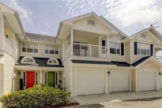 505 Ashley Drive, Dunedin, FL 34698 (MLS #U8079839) :: Bustamante Real Estate