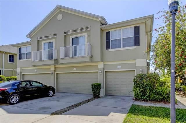 6837 Breezy Palm Drive, Riverview, FL 33578 (MLS #U8079850) :: Griffin Group