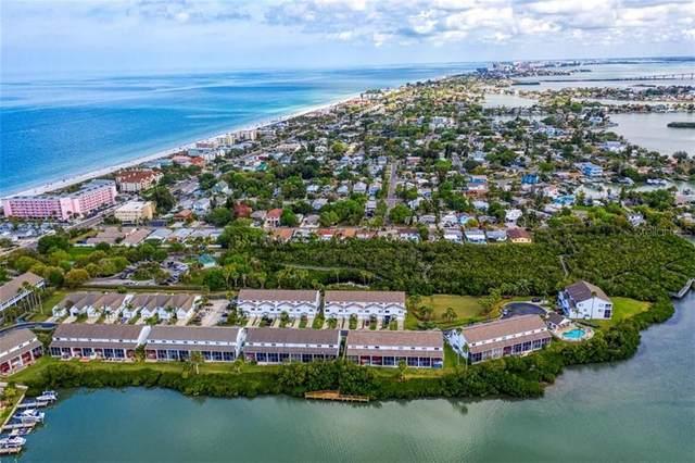 905 Hidden Harbour Drive, Indian Rocks Beach, FL 33785 (MLS #U8079928) :: Team Borham at Keller Williams Realty