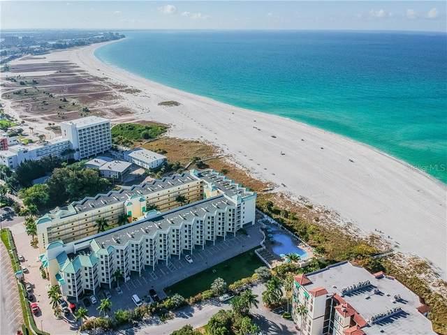 12000 Gulf Boulevard 504-W, Treasure Island, FL 33706 (MLS #U8079935) :: The Figueroa Team