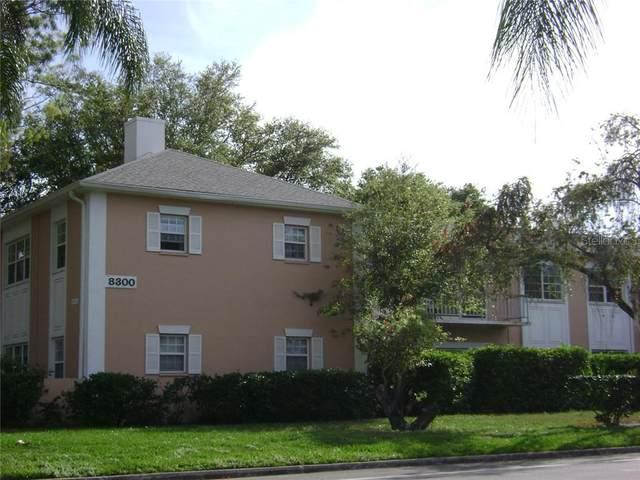 8300 Bardmoor Boulevard #204, Seminole, FL 33777 (MLS #U8079955) :: Alpha Equity Team