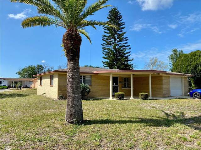 3400 Bigelow Drive, Holiday, FL 34691 (MLS #U8079972) :: Griffin Group