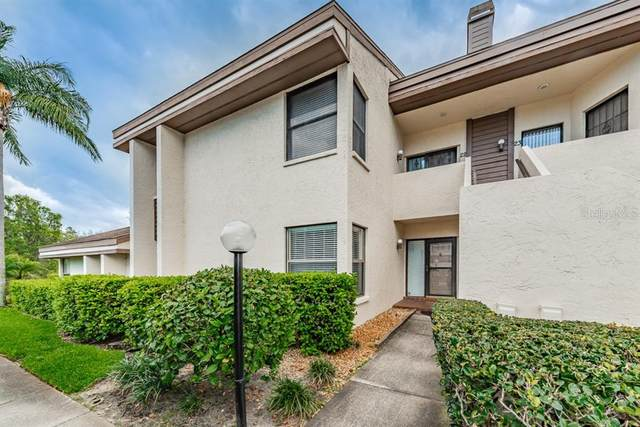 2816 Countrybrook Drive #12, Palm Harbor, FL 34684 (MLS #U8079974) :: Griffin Group