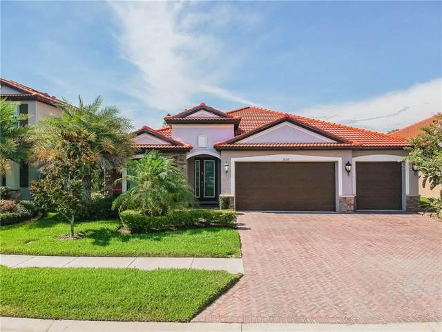 2609 Grand Cypress Boulevard, Palm Harbor, FL 34684 (MLS #U8079989) :: Team Bohannon Keller Williams, Tampa Properties