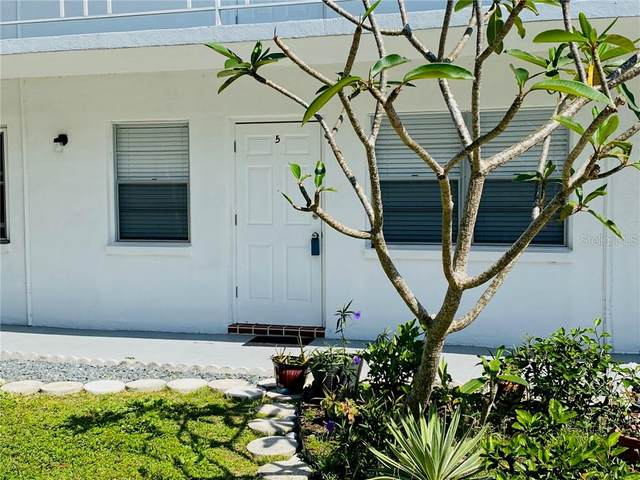 5875 18TH Street N #5, St Petersburg, FL 33714 (MLS #U8079997) :: Baird Realty Group