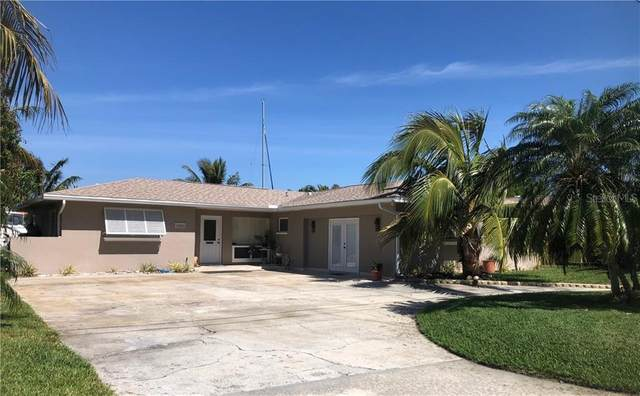 12275 6TH Street E, Treasure Island, FL 33706 (MLS #U8080027) :: Team Borham at Keller Williams Realty