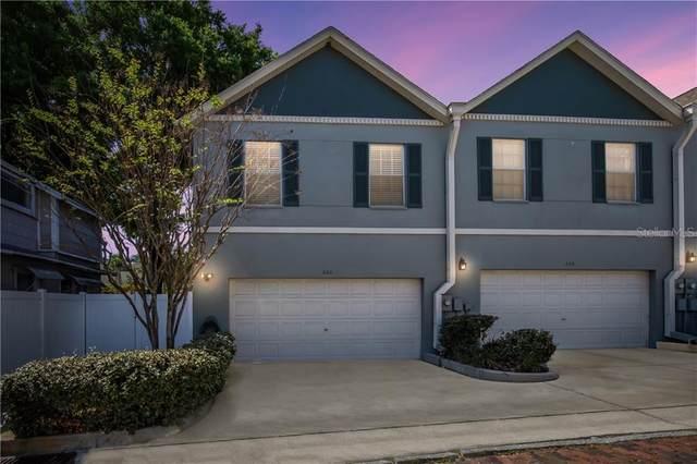 660 Delmar Terrace S, St Petersburg, FL 33701 (MLS #U8080041) :: Heckler Realty