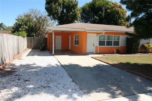 1731 Gladys Street, Largo, FL 33774 (MLS #U8080080) :: Team Borham at Keller Williams Realty