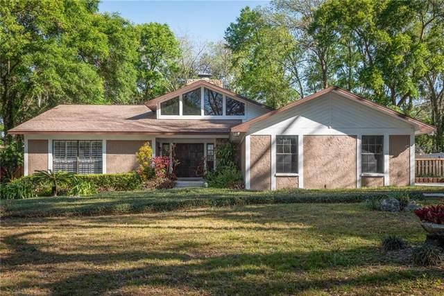 102 Holly Tree Lane, Brandon, FL 33511 (MLS #U8080097) :: Team Bohannon Keller Williams, Tampa Properties