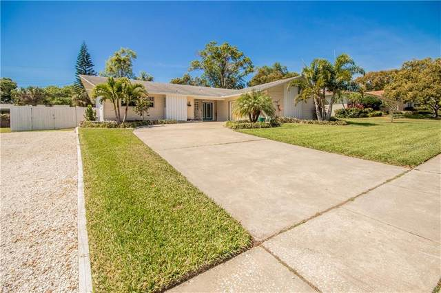 1010 Spencer Avenue, Clearwater, FL 33756 (MLS #U8080137) :: Premium Properties Real Estate Services