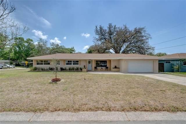 1439 Jasmine Way, Clearwater, FL 33756 (MLS #U8080149) :: Medway Realty