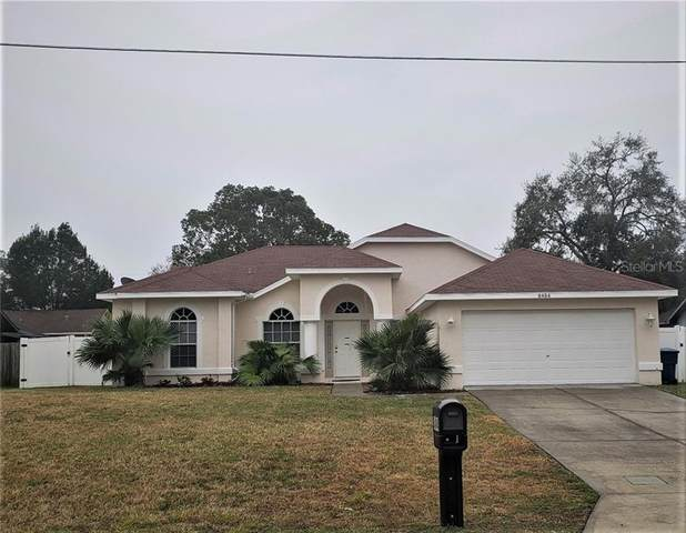 8484 Annapolis Road, Spring Hill, FL 34608 (MLS #U8080153) :: The A Team of Charles Rutenberg Realty