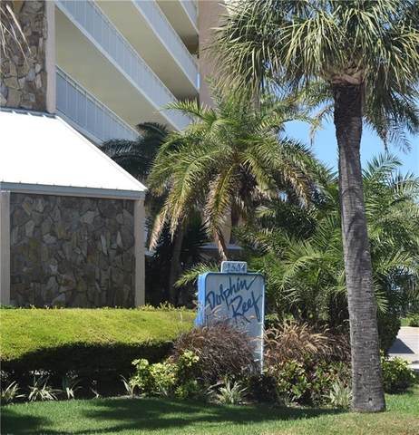 2504 Gulf Boulevard #202, Indian Rocks Beach, FL 33785 (MLS #U8080156) :: GO Realty