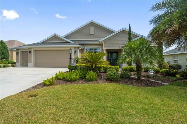 3275 Kilarny Place, The Villages, FL 32163 (MLS #U8080160) :: The Duncan Duo Team
