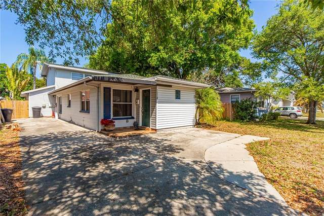 5310 10TH Street N, St Petersburg, FL 33703 (MLS #U8080198) :: Medway Realty