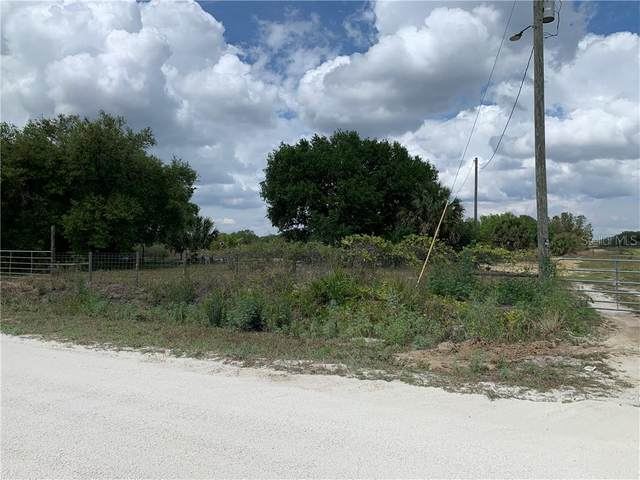 15203 NW 288TH Street, Okeechobee, FL 34972 (MLS #U8080199) :: The Duncan Duo Team