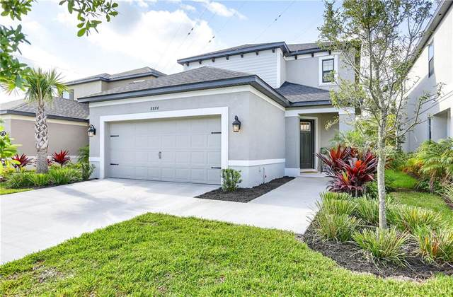 8884 Arabella Lane, Seminole, FL 33777 (MLS #U8080219) :: Cartwright Realty
