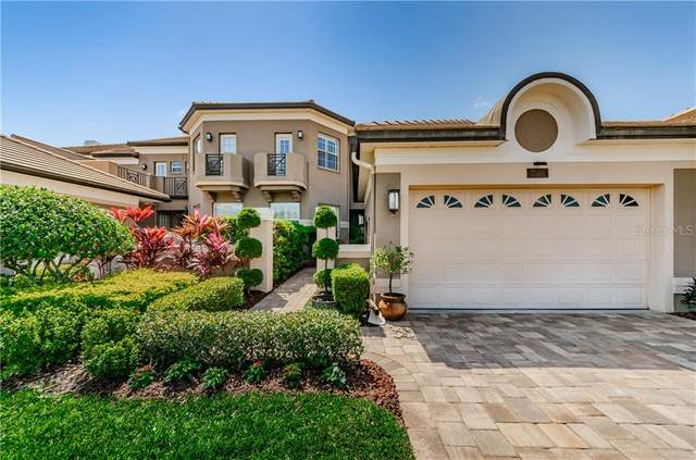2156 Feather Sound Drive, Clearwater, FL 33762 (MLS #U8080227) :: Mark and Joni Coulter | Better Homes and Gardens