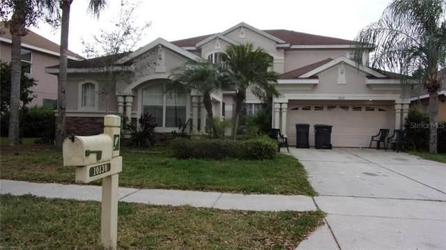 10130 Deercliff Drive, Tampa, FL 33647 (MLS #U8080239) :: Dalton Wade Real Estate Group