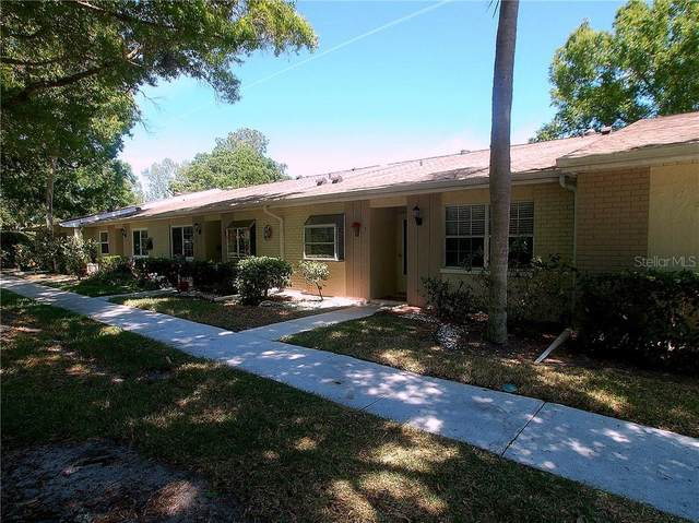 1084 Dunrobin Drive D, Palm Harbor, FL 34684 (MLS #U8080241) :: Mark and Joni Coulter | Better Homes and Gardens