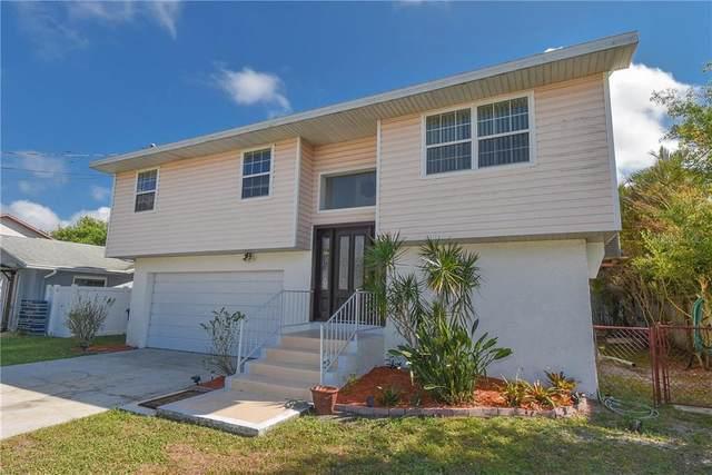 330 Crosswinds Drive, Palm Harbor, FL 34683 (MLS #U8080246) :: Griffin Group