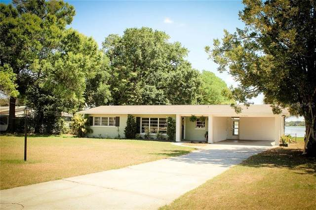 118 Lake Sears Drive, Winter Haven, FL 33880 (MLS #U8080248) :: Premium Properties Real Estate Services