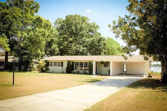 118 Lake Sears Drive, Winter Haven, FL 33880 (MLS #U8080248) :: The Robertson Real Estate Group