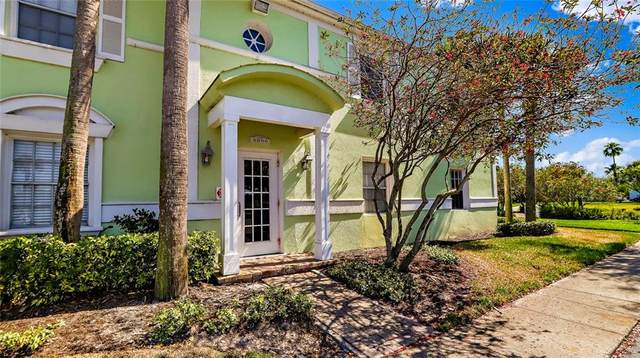 4856 Snook Drive SE F, St Petersburg, FL 33705 (MLS #U8080271) :: Team Pepka