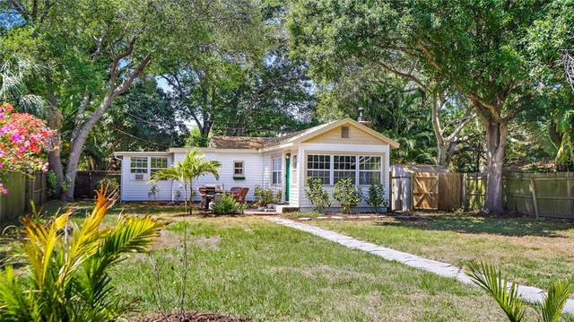 2513 54TH Street S, Gulfport, FL 33707 (MLS #U8080279) :: Cartwright Realty