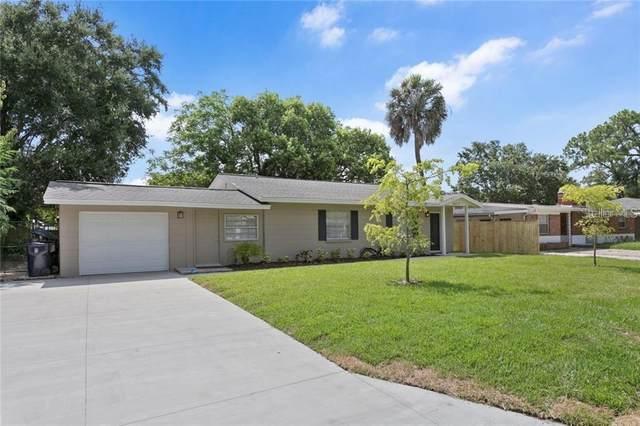 3615 S Coolidge Avenue, Tampa, FL 33629 (MLS #U8080289) :: Team Bohannon Keller Williams, Tampa Properties
