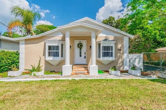 3906 E Louisiana Avenue, Tampa, FL 33610 (MLS #U8080294) :: Griffin Group