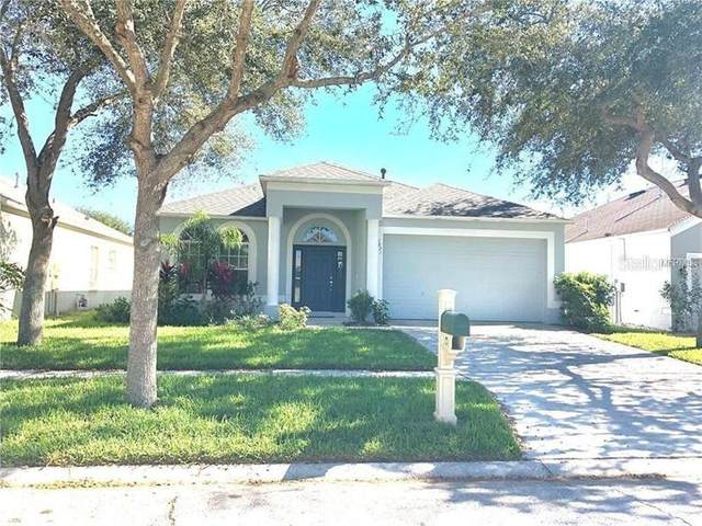 Address Not Published, Apollo Beach, FL 33572 (MLS #U8080297) :: Team Bohannon Keller Williams, Tampa Properties