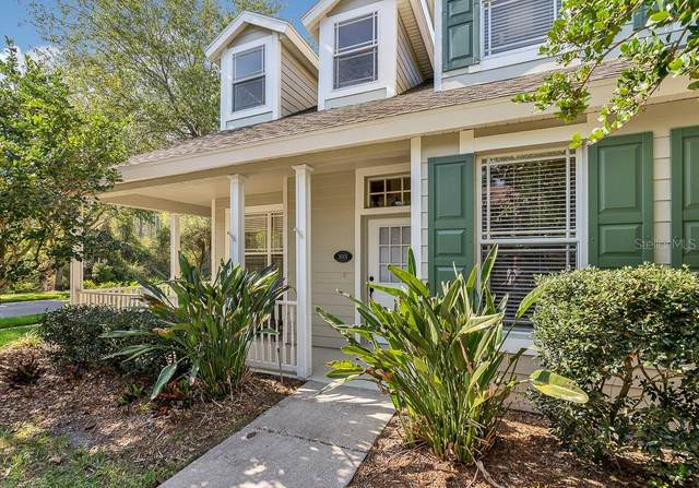 9001 Spring Garden Way, Tampa, FL 33626 (MLS #U8080337) :: The Robertson Real Estate Group