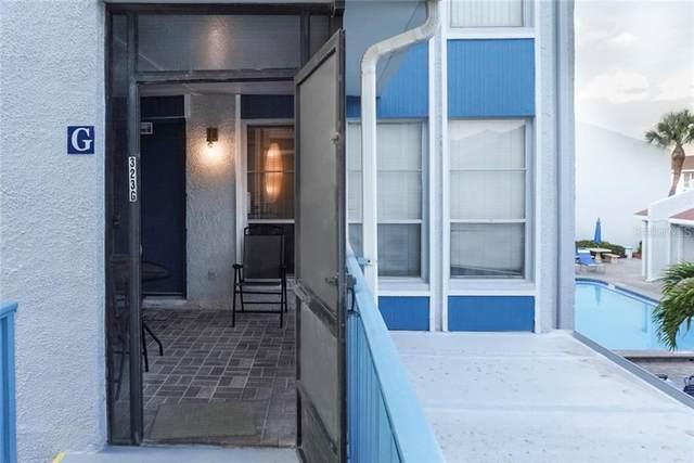 323 Rex Place G, Madeira Beach, FL 33708 (MLS #U8080373) :: Dalton Wade Real Estate Group