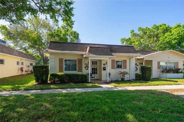 1648 S Lake Avenue #1, Clearwater, FL 33756 (MLS #U8080400) :: Team Borham at Keller Williams Realty