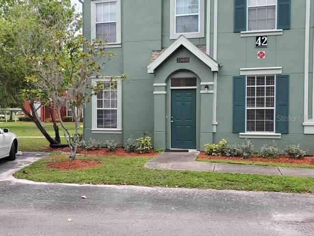 10408 White Lake Court #10408, Tampa, FL 33626 (MLS #U8080412) :: The Light Team