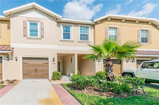 12004 Greengate Drive, Hudson, FL 34669 (MLS #U8080428) :: Mark and Joni Coulter | Better Homes and Gardens