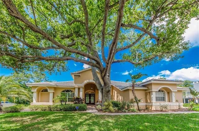 7314 Hunt Club Lane, Seminole, FL 33776 (MLS #U8080429) :: Premium Properties Real Estate Services