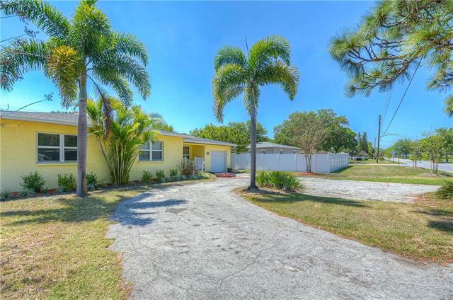 3778 30TH Avenue N, St Petersburg, FL 33713 (MLS #U8080433) :: Cartwright Realty