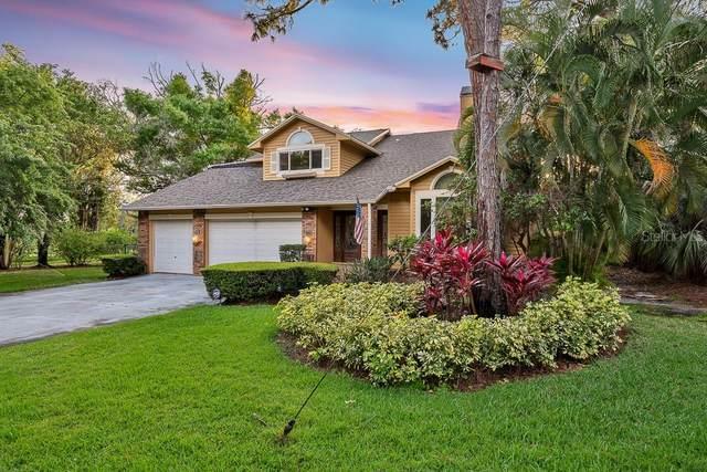 7270 Hubert Street, Seminole, FL 33776 (MLS #U8080443) :: Pepine Realty