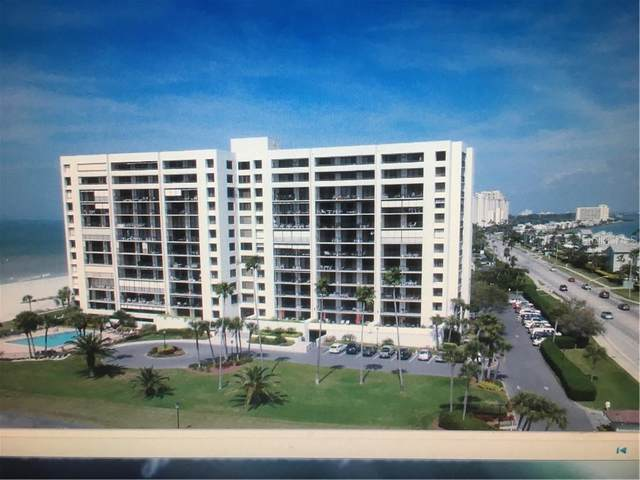 1460 Gulf Blvd #1210, Clearwater, FL 33767 (MLS #U8080447) :: Mark and Joni Coulter | Better Homes and Gardens