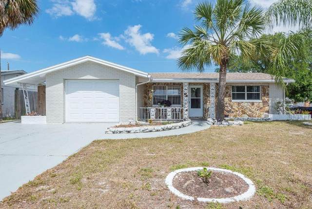 3709 Holiday Lake Drive, Holiday, FL 34691 (MLS #U8080474) :: Griffin Group