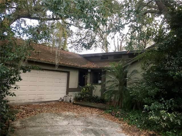 139 Wildwood Drive, Sanford, FL 32773 (MLS #U8080498) :: Kendrick Realty Inc