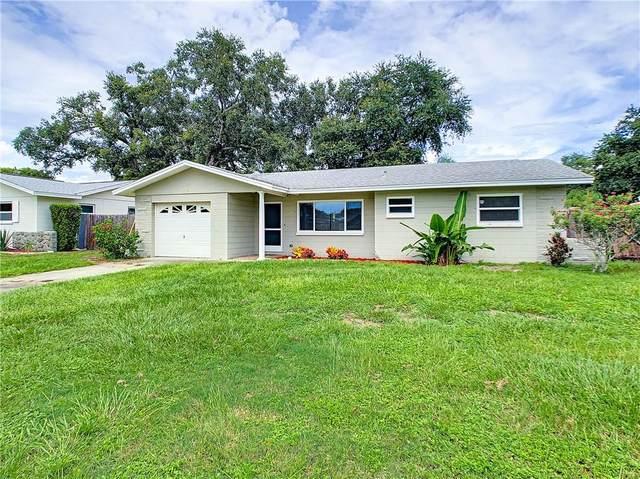 9895 110TH Lane, Seminole, FL 33772 (MLS #U8080530) :: Heckler Realty